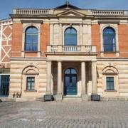 Richard Wagners Festspielhaus
