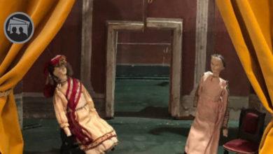 Gespiegelte Wirklichkeiten im Historischen Museum Bayreuth