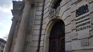 Am Bayreuther Amtsgericht werden zwei Einbrüche verhandelt