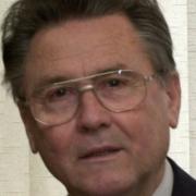 HWK-Ehrenpräsident Hugo Thauer verstorben