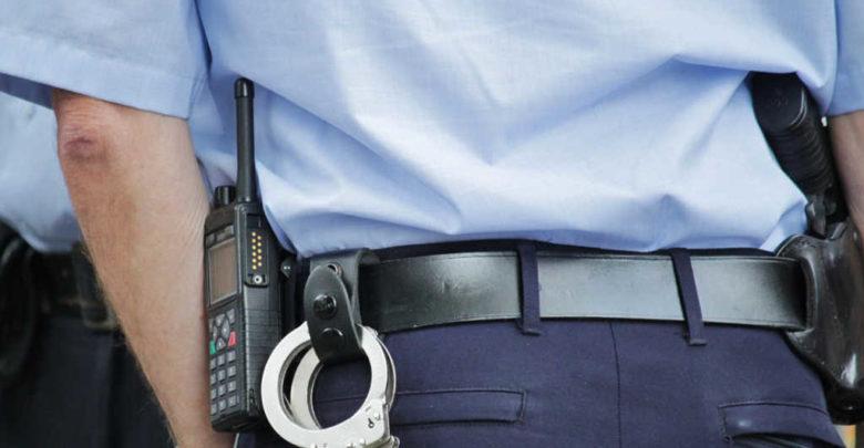 Bild eines Beamten