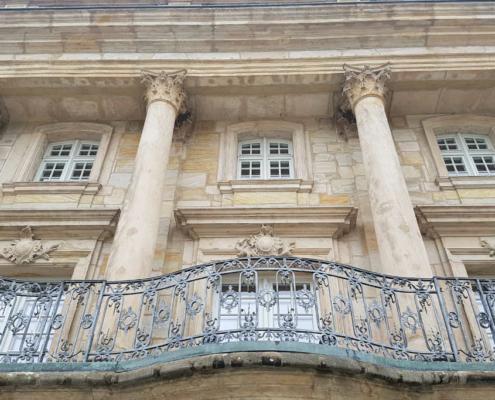 Das Markgräfliche Opernhaus. Foto: Redaktion