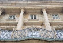 Das Markgräfliche Opernhaus