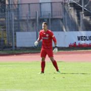 Die SpVgg Bayreuth empfängt morgen den FCN II