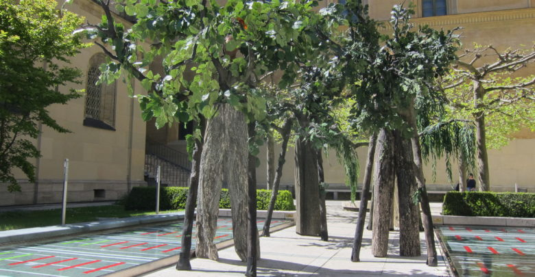 Projekt Living Trees