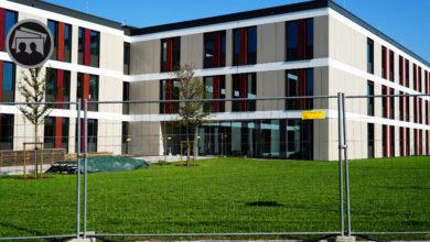 Neubau für Psychiatrie, Psychotherapie und Psychosomatik am BKH in Bayreuth
