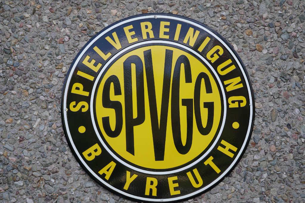 SpVgg Bayreuth vs. Aschaffenburg