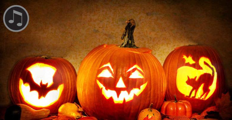 10 Songs für Halloween
