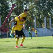 SpVgg Bayreuth vs. FC Augsburg II