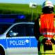 Unfall in Marktredwitz.