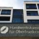 Bild der Handwerkskammer Oberfranken. Foto: Redaktion