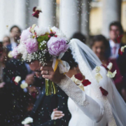 Eine Hochzeit wurde wegen Verstoß gegen die Kontaktbeschränkungen aufgelöst. Symbolfoto: pixabay