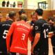 Team der Volleyballmannschaft BSV Bayreuth