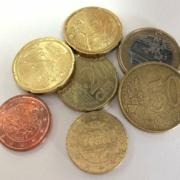 Euro-Geldmünzen