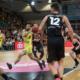 Kassius Robertson zieht für medi Bayreuth gegen Ulm zum Korb