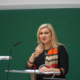Melanie Huml, Bayerische Staatsministerin für Gesundheit und Pflege. Foto: Redaktion