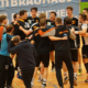 HaSpo Heimspiel Sieg Freude
