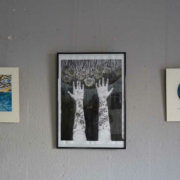Fotos der Ausstellung
