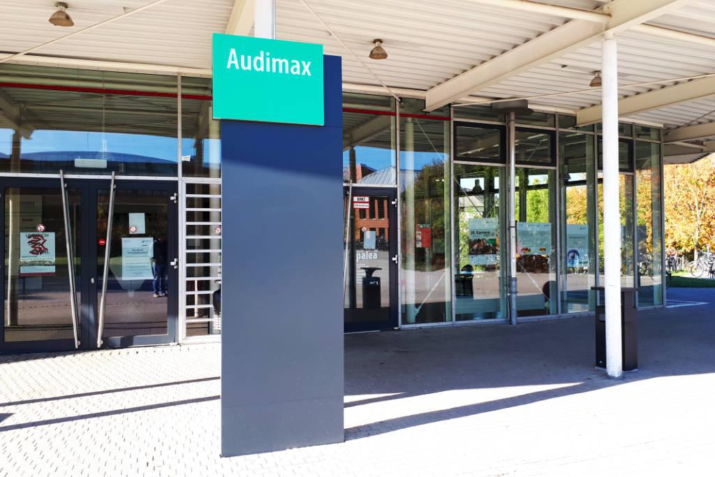 Uni Kino Bayreuth