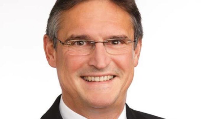 Kreisvorsitzender Dr. Michael Hohl CSU