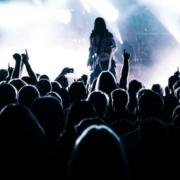Konzert. Symbolbild: pixabay