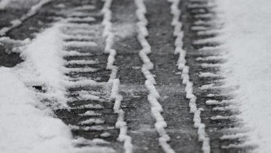 Schnee kommt nach Bayreuth. Symbolfoto: pixabay.