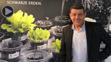 Geschäftsführer Uwe Saßmannshausen