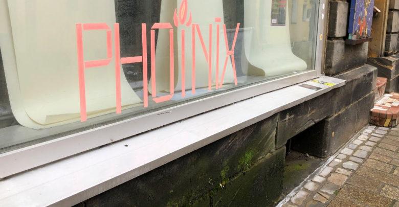 Forum Phoinix Fenster