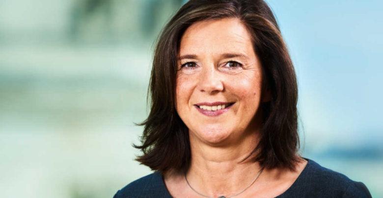 Pressefoto der Grünen-Vorsitzenden