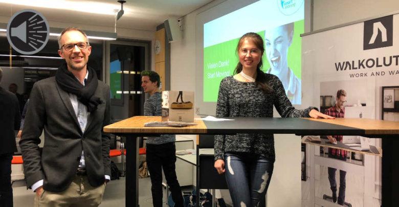 Hanna Schneider ist die Gewinnerin des Publikumspreis