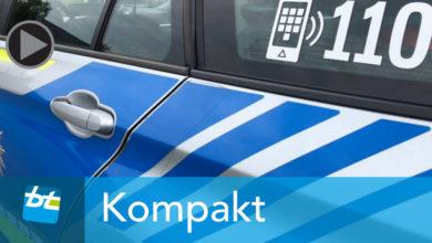 Polizeiwagen 110