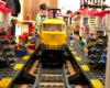 Legostadt am Hohenzollering