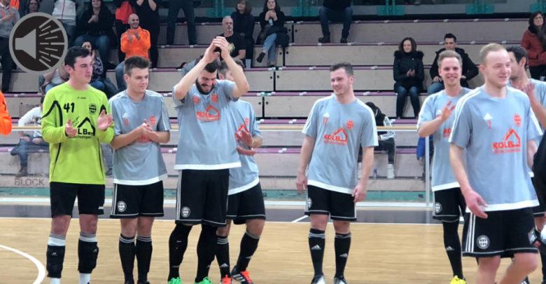 Stadtmeister 2019 : Der FC Eintracht Bayreuth