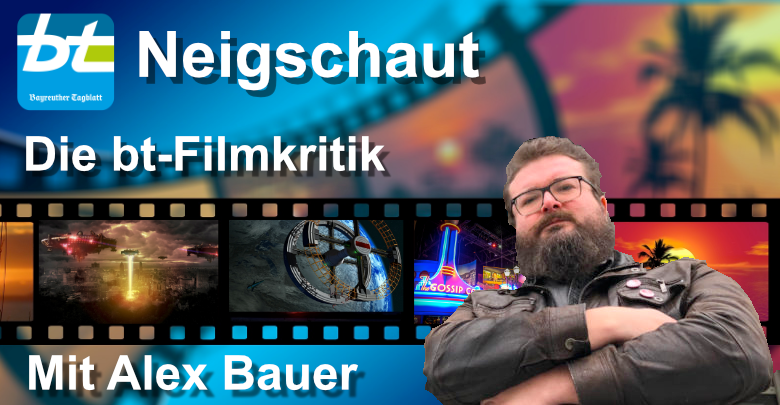 Kino, Cineplex, Alex Bauer, Neigschaut