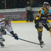 Bayreuth Tigers vs. EC Kassel Huskies