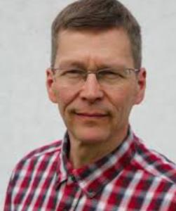 Ernährungscoach Reinhard Frederking