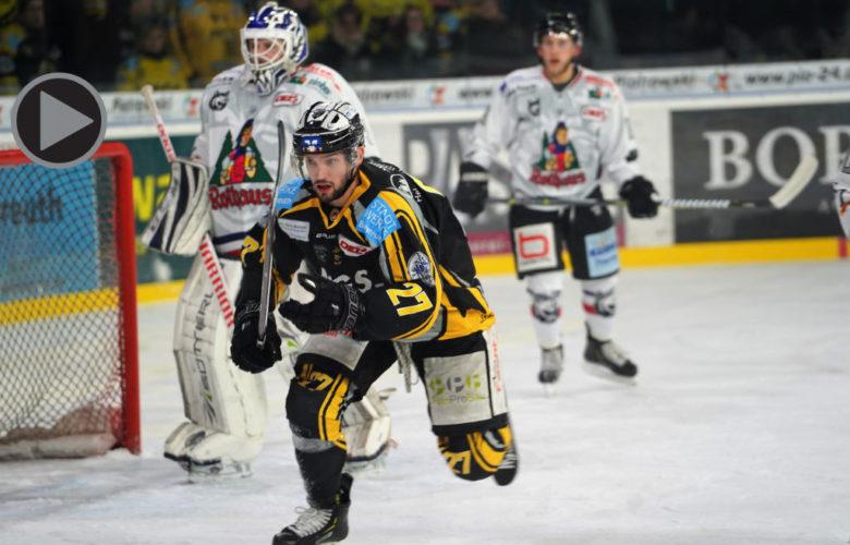 Bayreuth Tigers vs. EHC Freiburg