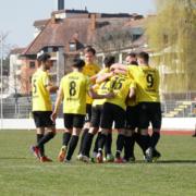 SpVgg Bayreuth vs. FC Pipinsried