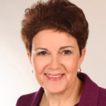 Portrait Gudrun Brendel Fischer