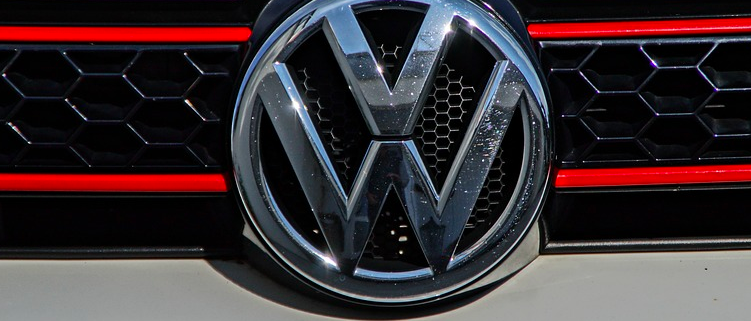 VW Golf Logo