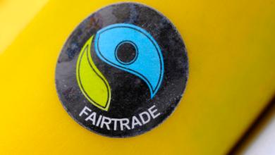 Banane-Fairtrade