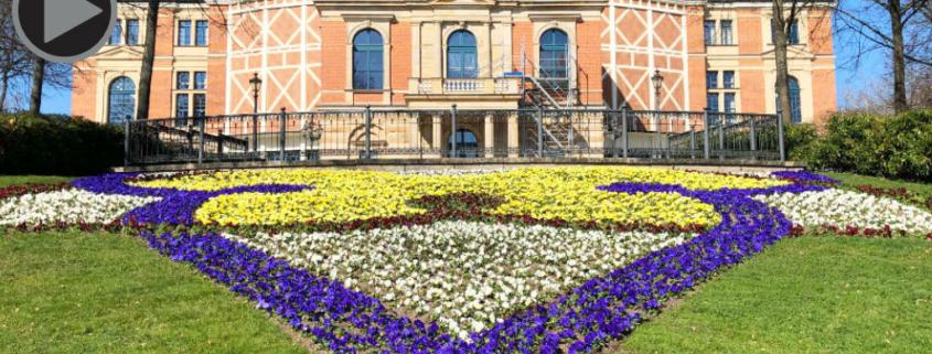 Pflanzen-Festspielhaus