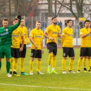 SpVgg Bayreuth auf dem Spielfeld