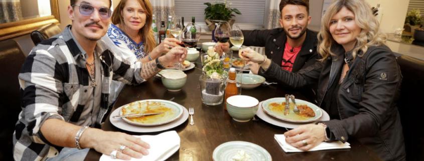 Perfektes Dinner Bayreuth