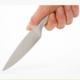 Eine Frau hat bei einem Familienstreit in Selb ein Messer gezückt.