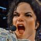 Michael Jackson. Der King of Pop.
