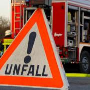 Unfall auf der A9. Die Autobahn ist komplett gesperrt. Symbolfoto: Pixabay.
