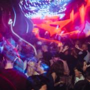 Fabrik-Partynacht
