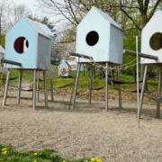 Spielplatz Wolkenkuckucksheim