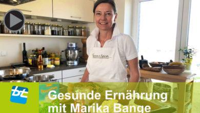 Marika Bange Ernährungscoach
